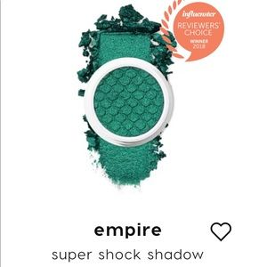 2 for $10 Colourpop super shock shadow in empire